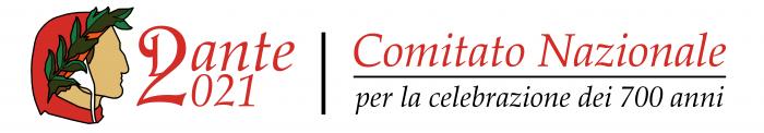 Logo Dante Alighieri 2021