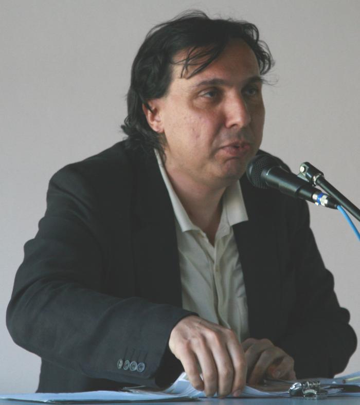 Enrico Giannetto
